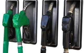 Evaluatie accijnsverhoging diesel en LPG