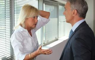 Einde dienstverband door opzegging of door vroegpensioen?