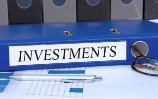 Investeringsaftrek