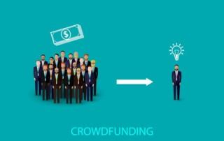 Internetconsultatie regelgeving crowdfunding