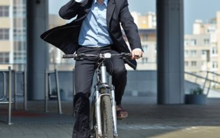 Forfaitaire bijtelling fiets van de zaak