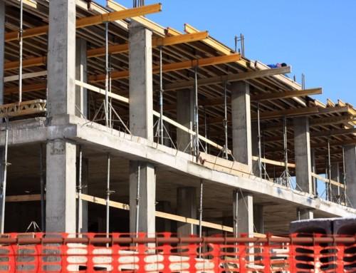 Verbouwing kantoorpand tot appartementen