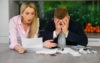 Bewust onjuiste aangiften box 3 van partners