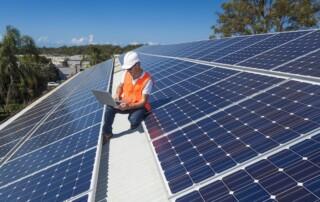 Geen volledig recht op aftrek voorbelasting zonnepanelen voor waterschap